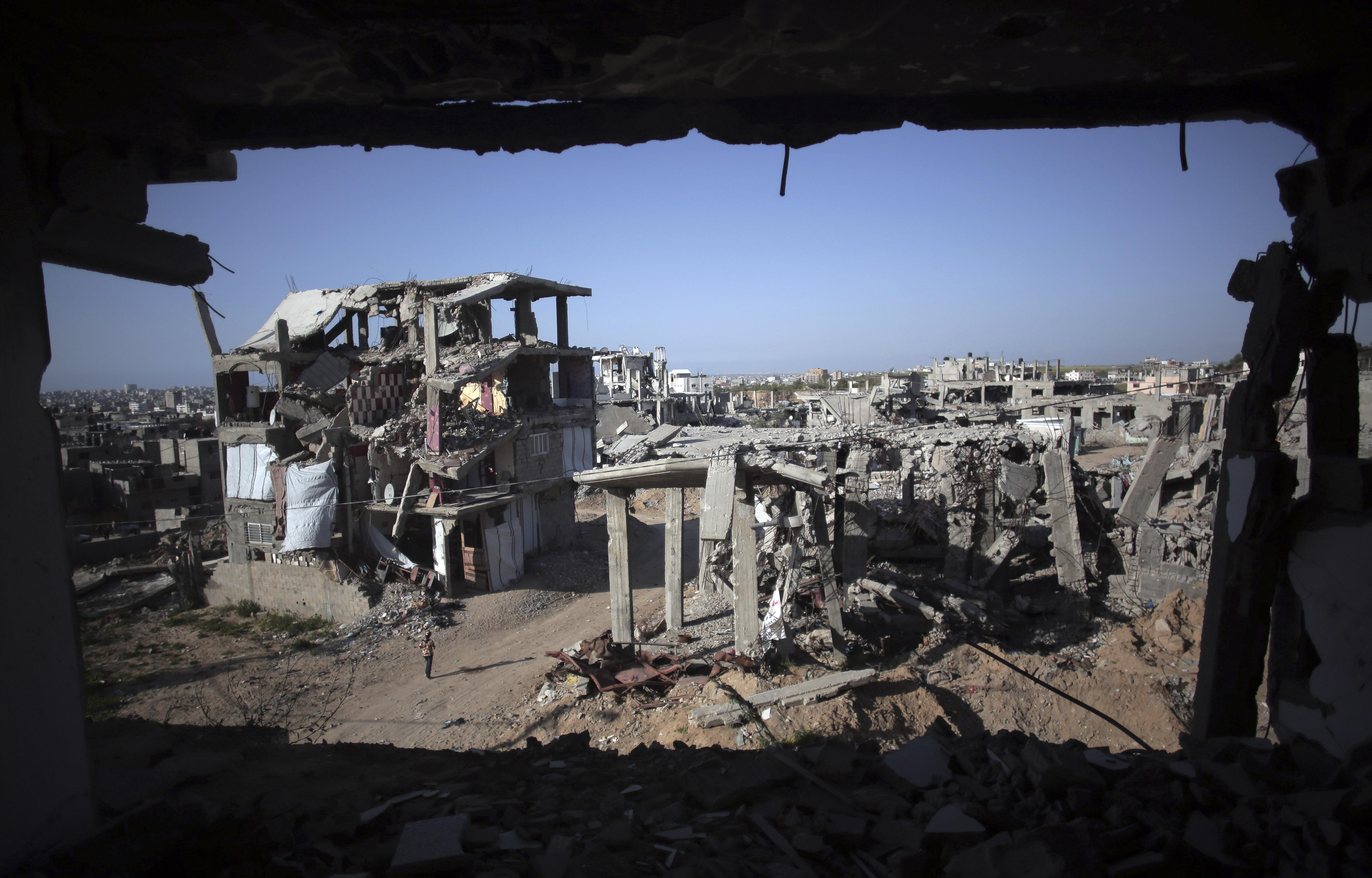 Ισραήλ απειλεί Γάζα: Βαρύ το τίμημα εάν υπάρξουν και άλλες ρουκέτες   tovima.gr
