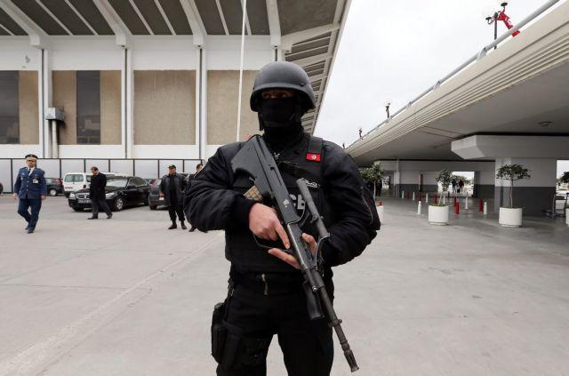 Τυνησία: Συνελήφθη και ο δεύτερος Μαροκινός για την επίθεση στο Μπαρντό   tovima.gr