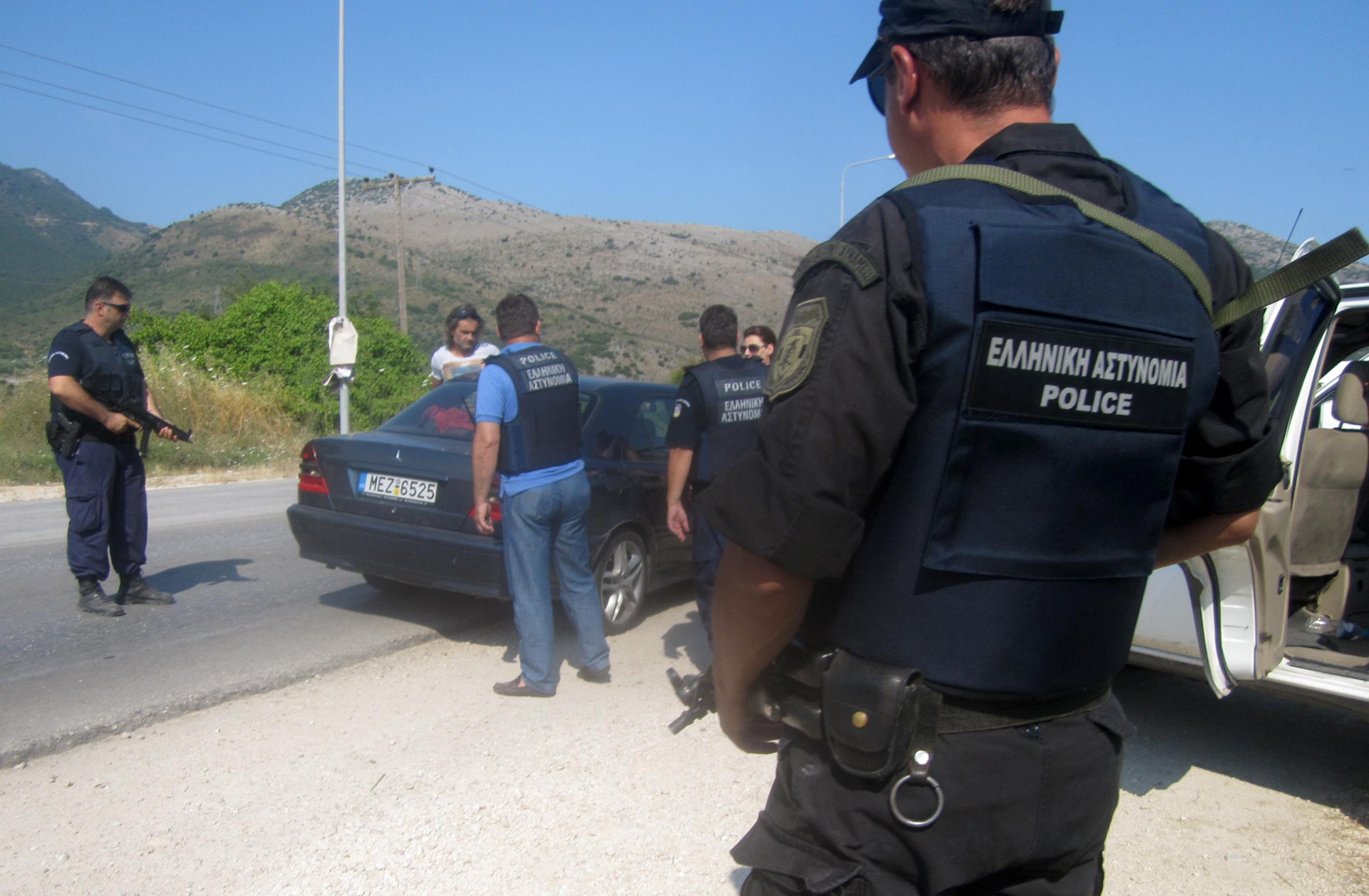 Βόλος: Έπιασαν δύο καταζητούμενους ληστές, νεκρός ο τρίτος – Το μεσημέρι οι επίσημες ανακοινώσεις της ΕΛ.ΑΣ   tovima.gr