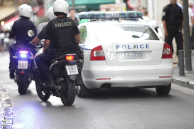 Major extortion ring targeted in extensive police operation | tovima.gr