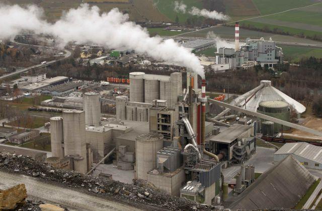 Πτώση 4% κατέγραψε η βιομηχανική παραγωγή τον Μάιο   tovima.gr