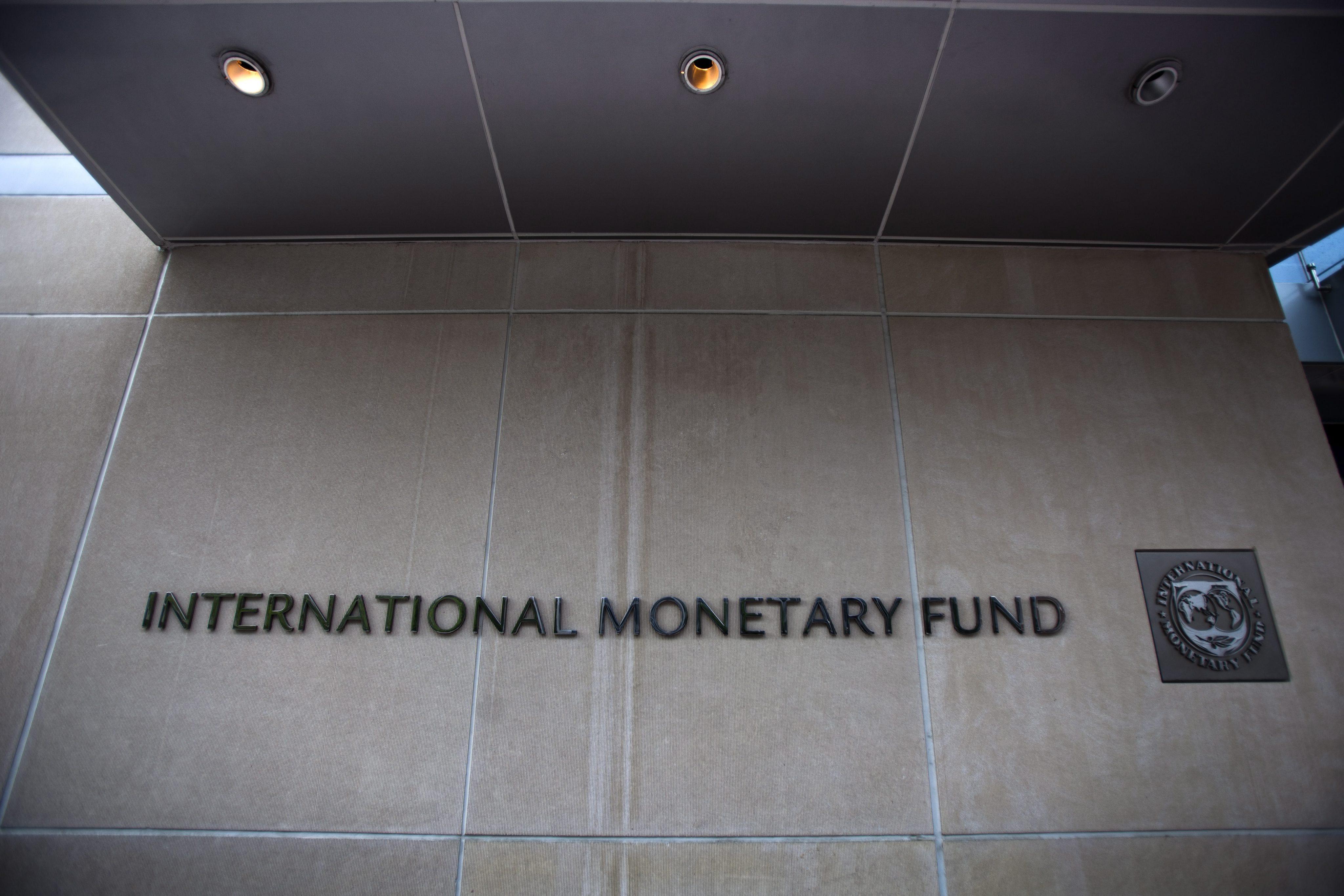 IMF refutes Bild report over demand for technocrat government in Athens | tovima.gr