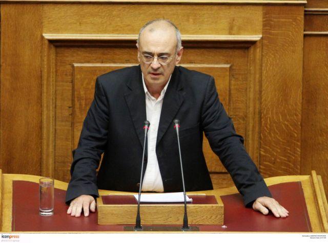 Mardas announces investigation into possible capital control violations | tovima.gr