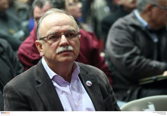 "Papadimoulis: ""The great majority within SYRIZA supports Tsipras"" 