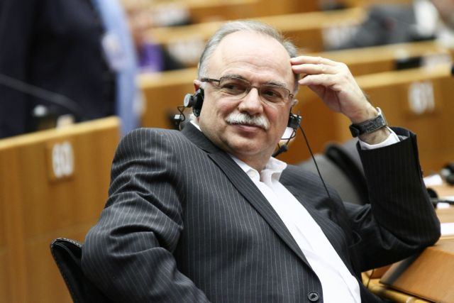 """Papadimoulis: """"The goal is a stable government for four years"""" 