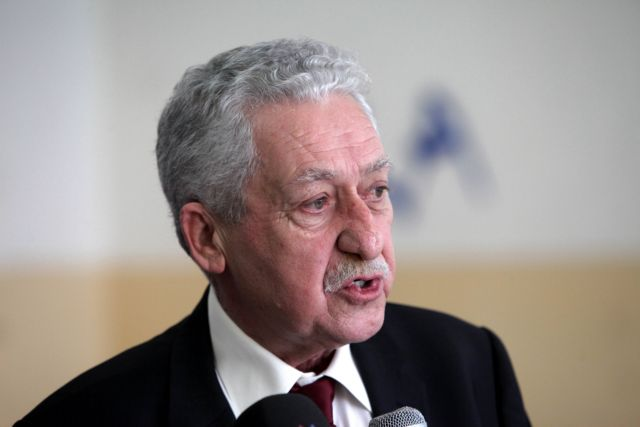 Kouvelis urges voters to support SYRIZA in the upcoming elections | tovima.gr