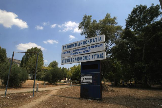 Επίσκεψη Ξανθού στο Δαφνί μετά τις απανωτές τραγωδίες | tovima.gr
