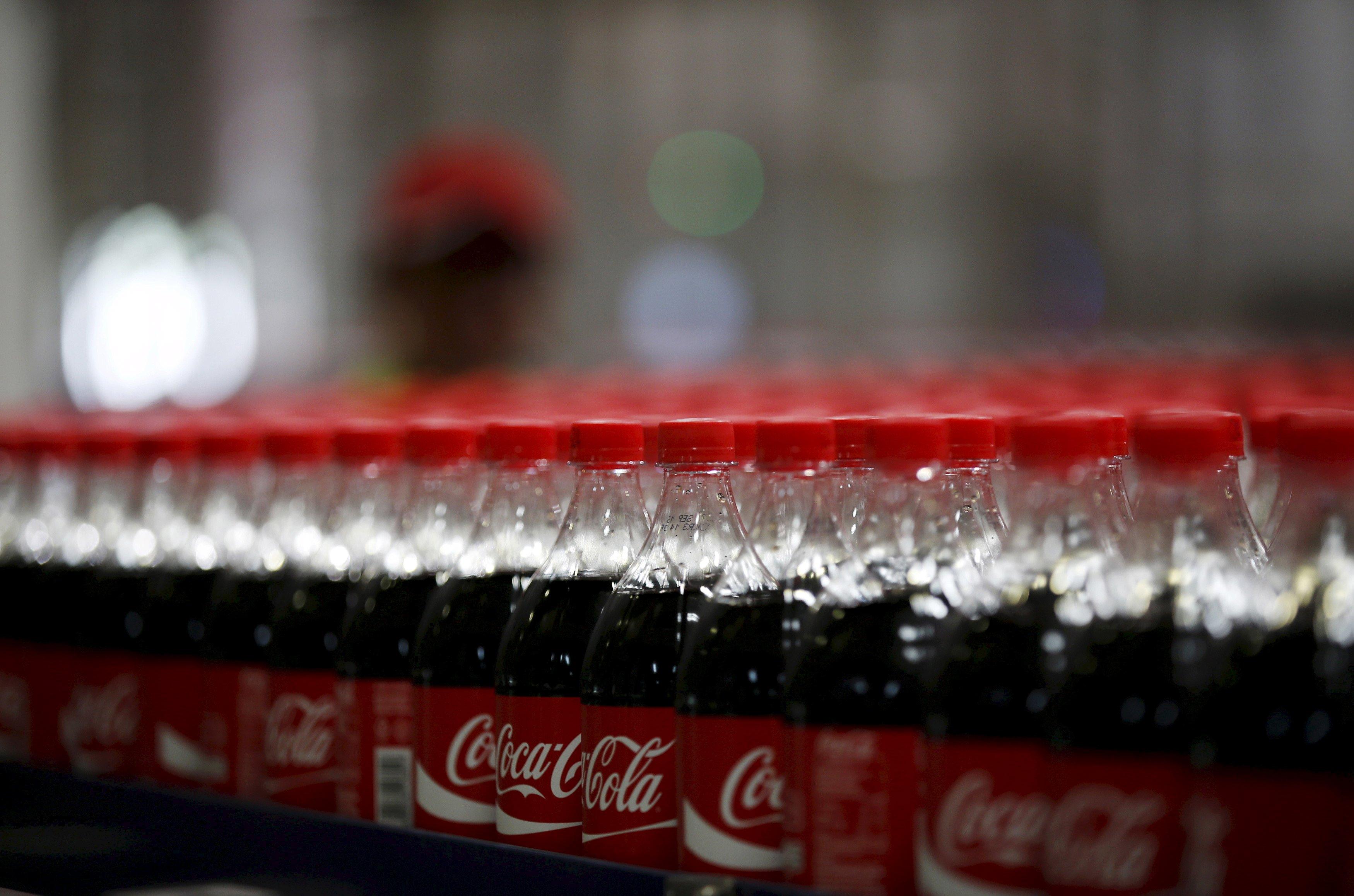 Coca-Cola Τρία Έψιλον: Διακρίθηκε για τα προγράμματα Υγείας-Ασφάλειας | tovima.gr