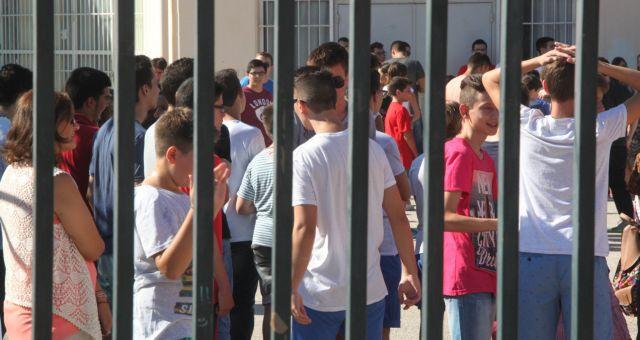 Ιδιωτικά εκπαιδευτήρια: Αν ισχύσει το 23% ΦΠΑ θα γίνουν 5.000 απολύσεις | tovima.gr