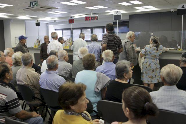 Μόνο στο δήμο μόνιμης διαμονής αιτήσεις για προνοιακά επιδόματα | tovima.gr
