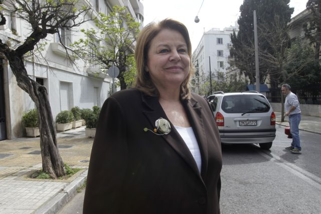 "Katseli: ""The banks will not need the full 25 billion euros"" | tovima.gr"