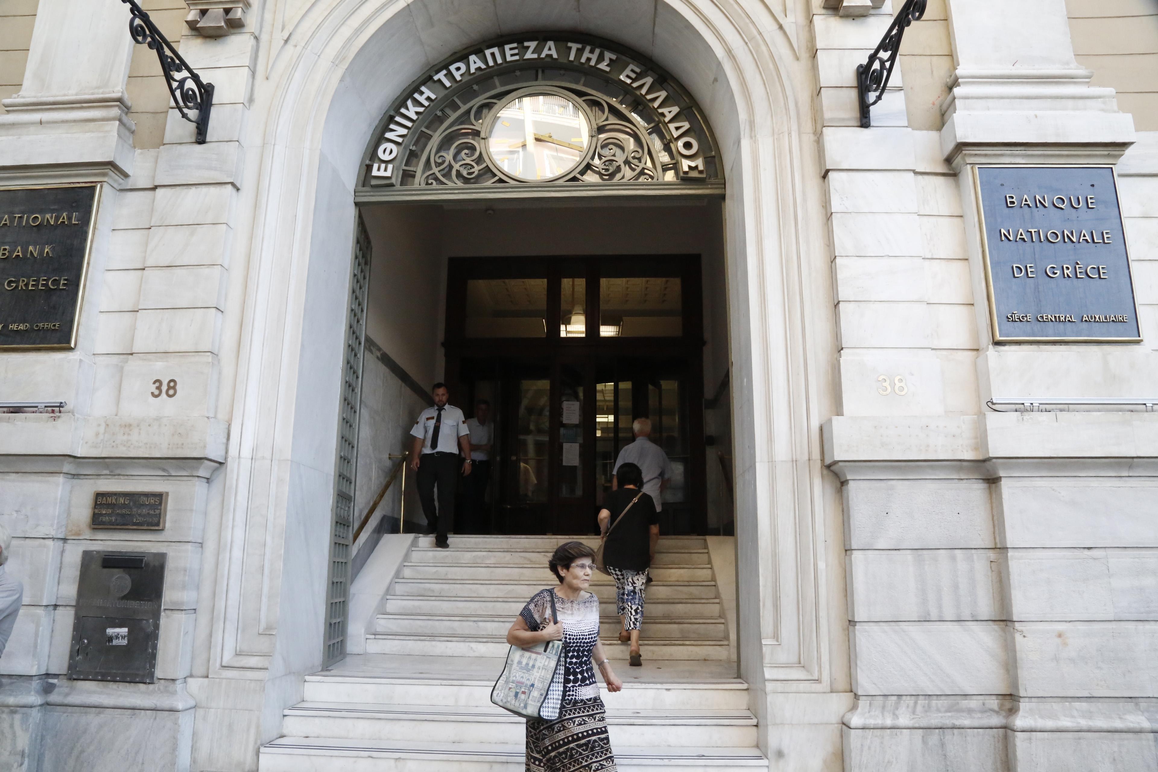 Πλησιάζει η ώρα της αλήθειας για τις τράπεζες | tovima.gr