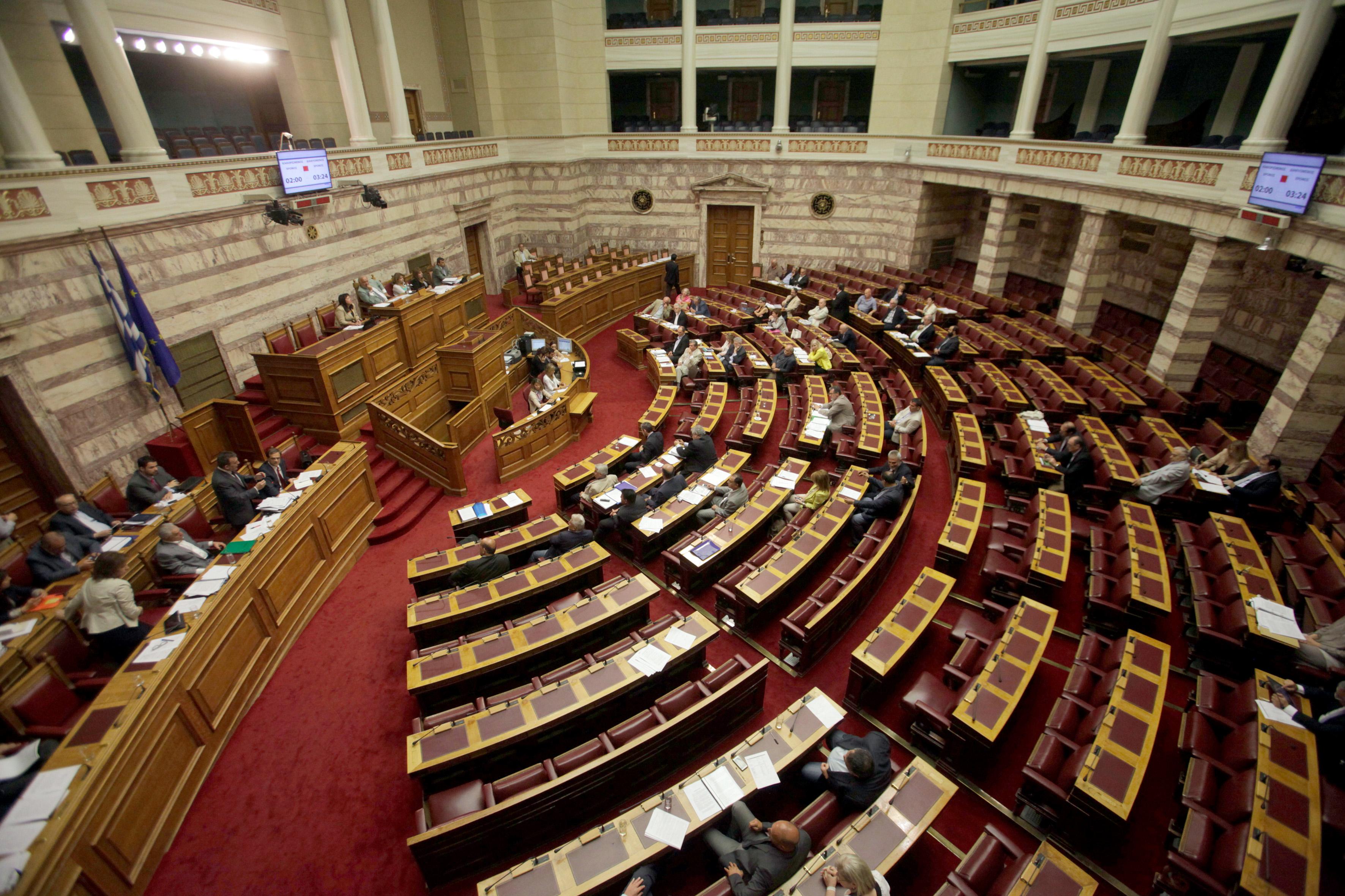 Δεκτό κατά πλειοψηφία στις επιτροπές το πολυνομοσχέδιο   tovima.gr