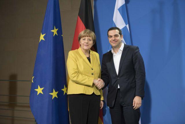 Συνάντηση Αλέξη Τσίπρα με την Μέρκελ την Πέμπτη στις Βρυξέλλες | tovima.gr