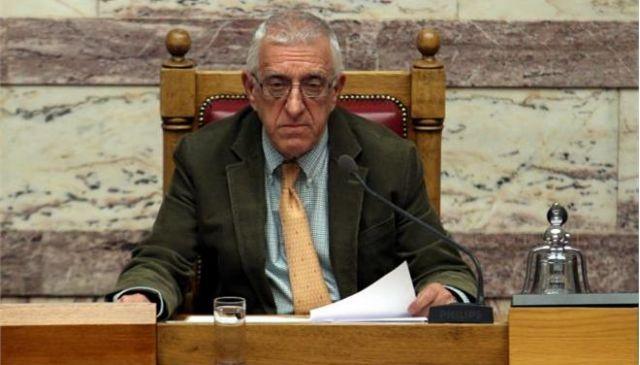 Ν. Κακλαμάνης: «Είχε απόλυτο δίκιο ο Βαγγέλης Μεϊμαράκης» | tovima.gr