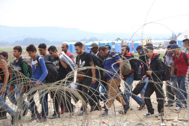 Πρωτοβουλία αλληλεγγύης για τους πρόσφυγες στη Θεσσαλονίκη | tovima.gr