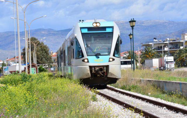Ματαιώνονται δρομολόγια στο σιδηροδρομικό δίκτυο | tovima.gr