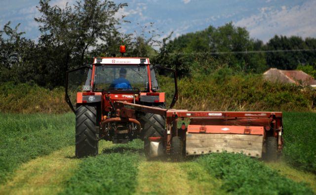 ΕΕ: €2,26 εκατ. στους έλληνες αγρότες μέχρι τον Ιούνιο | tovima.gr