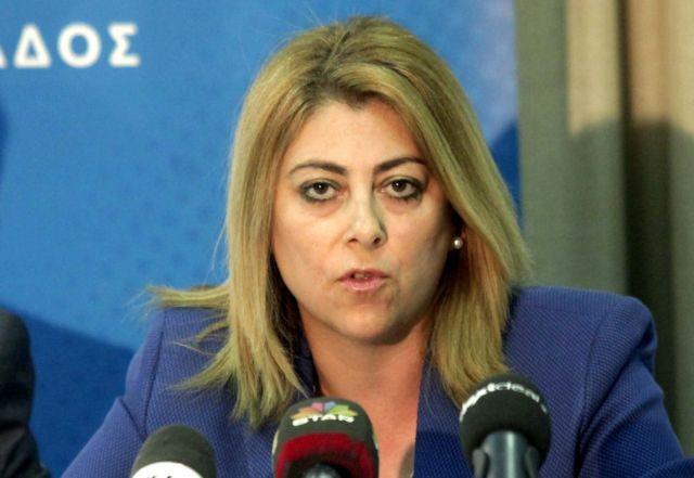 Την παραίτηση Σαββαΐδου ζήτησε ο Πρωθυπουργός | tovima.gr
