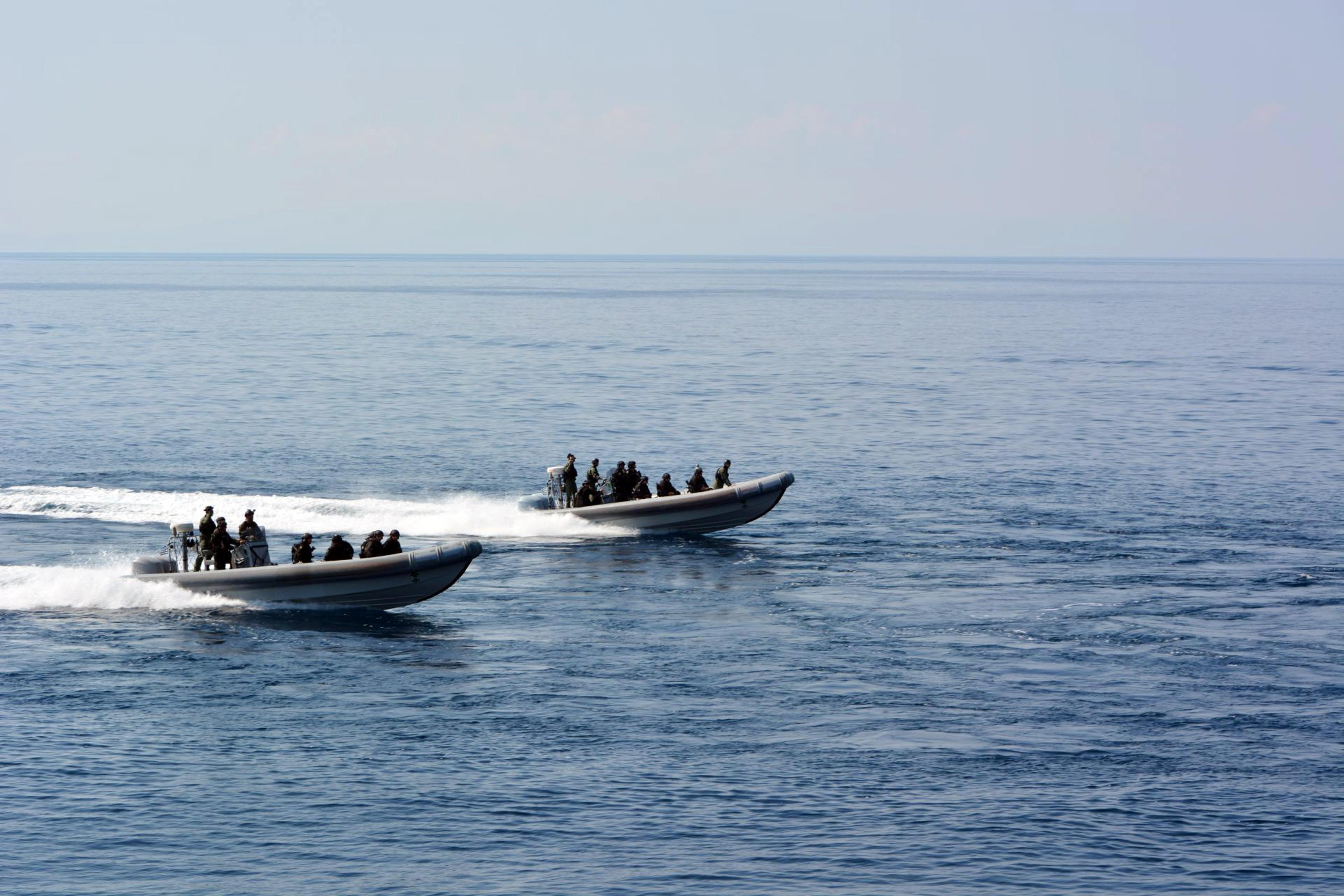 Απρόθυμα τα κράτη-μέλη της ΕΕ να ενισχύσουν την Frontex | tovima.gr