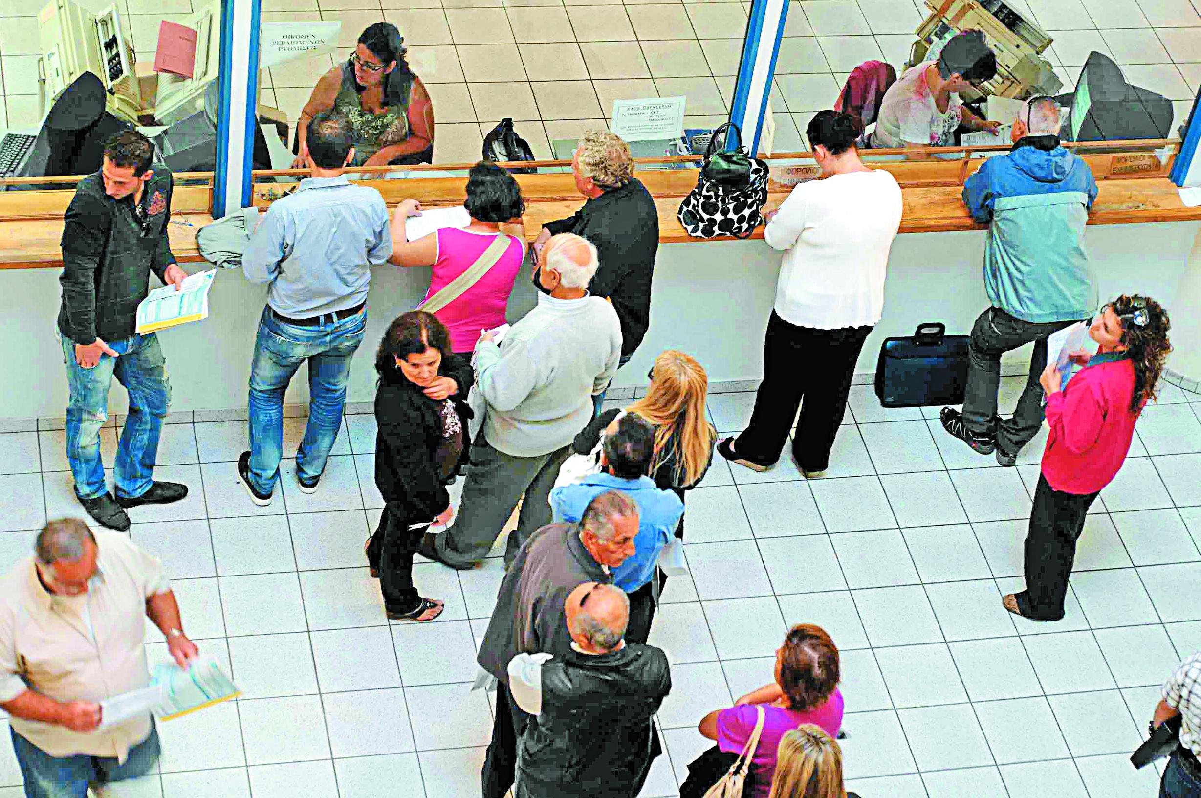 Κριτική στον Τύπο από το υπ. Οικονομικών για το πως παρουσίασε τα νέα ληξιπρόθεμα του Σεπτεμβρίου | tovima.gr