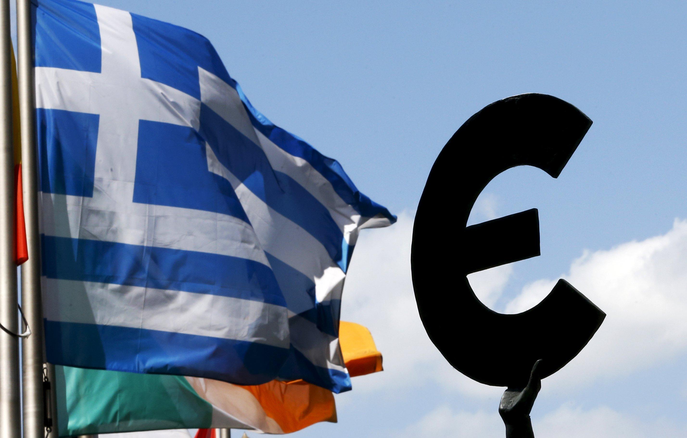 Eurostat: Ελλειμμα 3,6% και χρέος 178,6% για την Ελλάδα το 2014 | tovima.gr