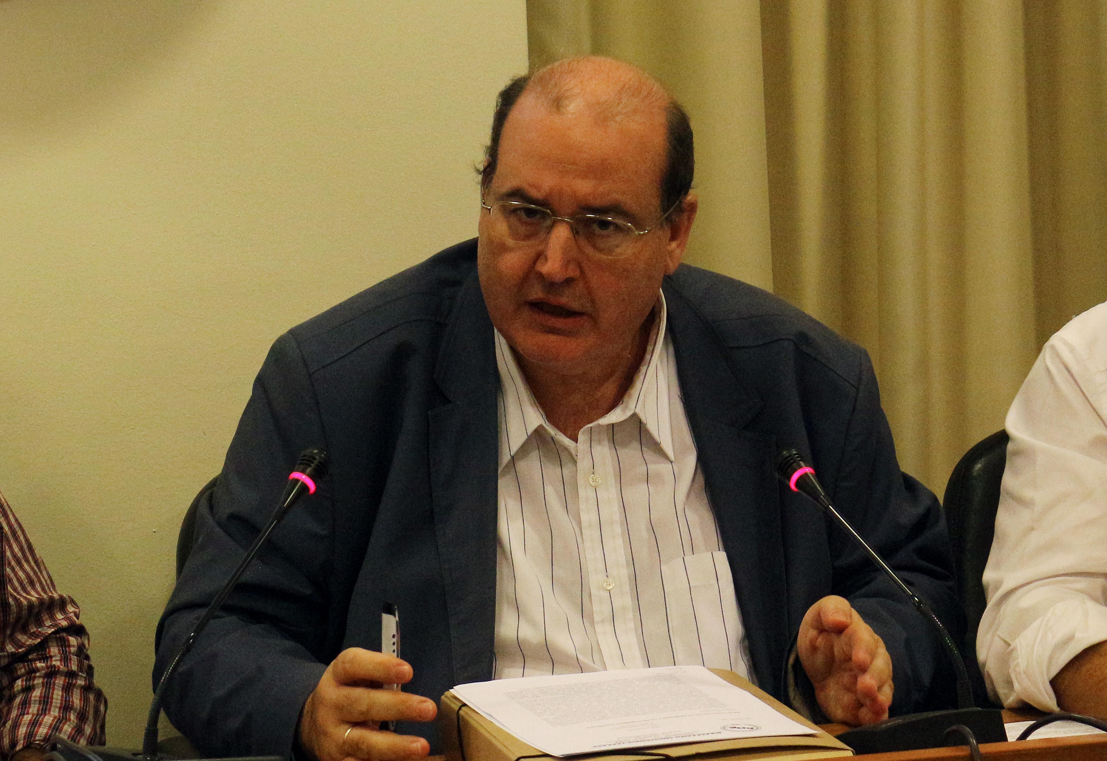 Το θέμα είναι η αναβάθμιση του δημόσιου σχολείου, λέει ο Νίκος Φίλης   tovima.gr