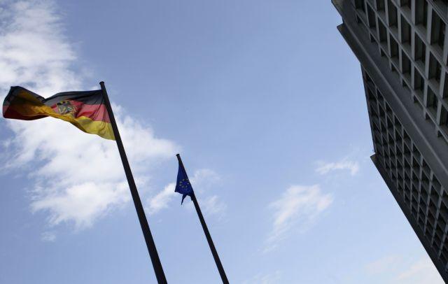 Γερμανία: Οριακή πτώση στο επιχειρηματικό κλίμα τον Οκτώβριο   tovima.gr