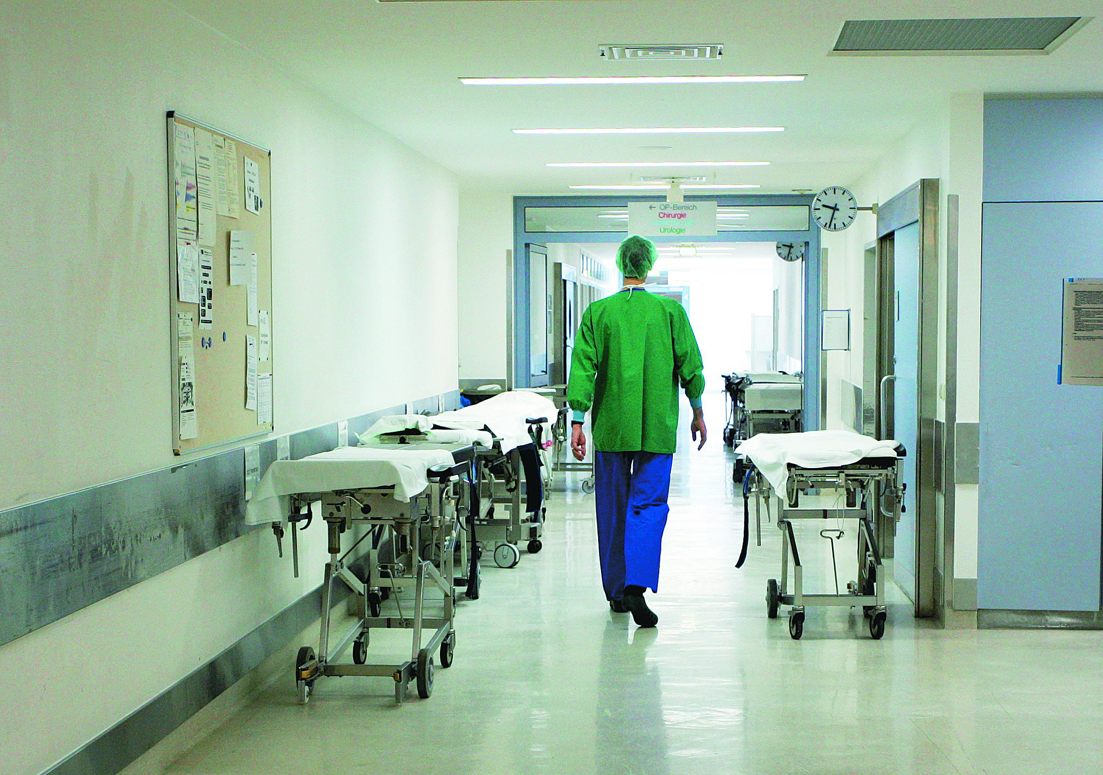 Προκήρυξη για 759 θέσεις εργασίας στα νοσοκομεία | tovima.gr