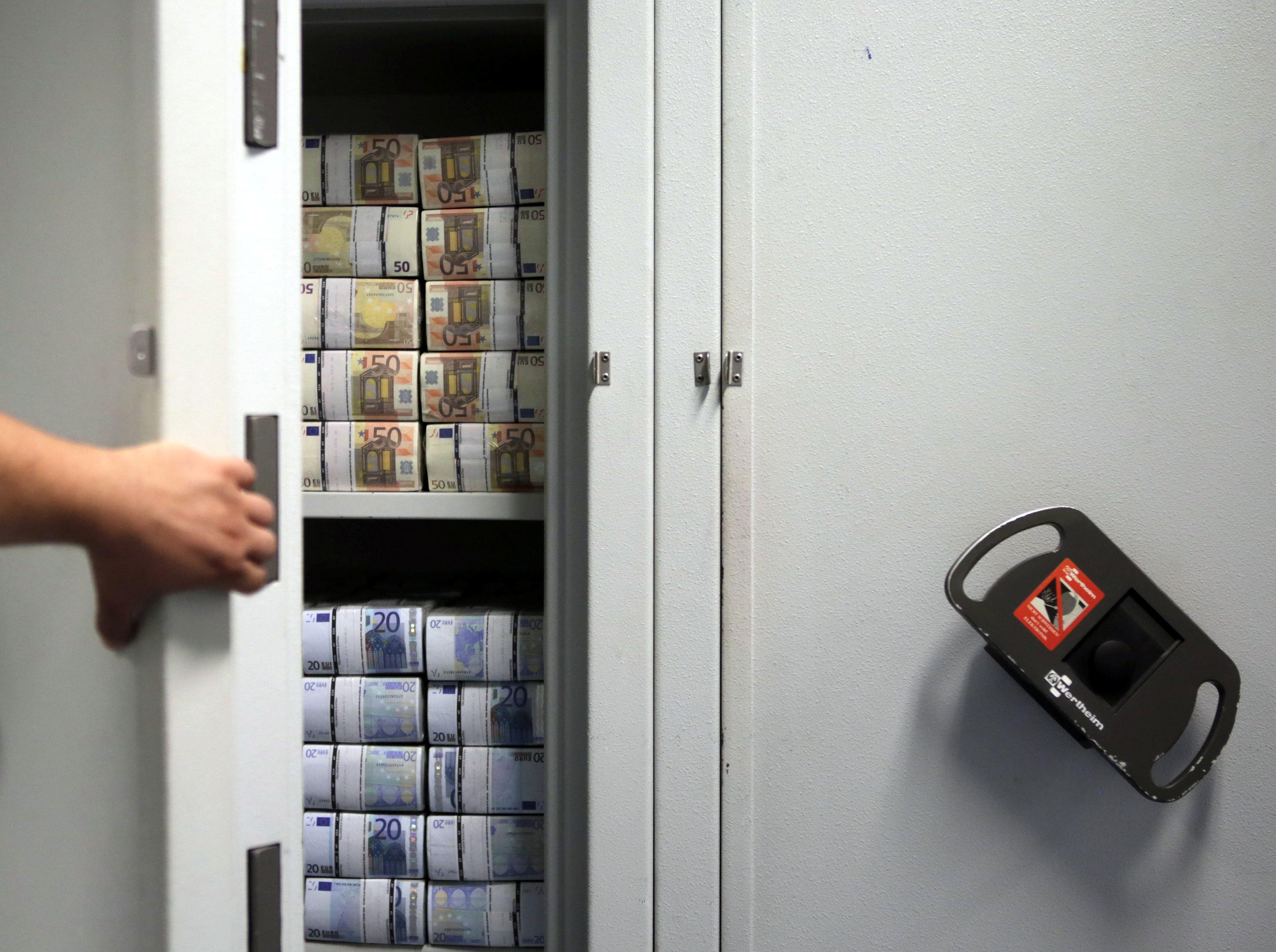 Τα επόμενα βήματα των τραπεζών μετά τα stress tests   tovima.gr