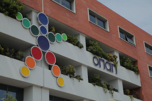 ΟΠΑΠ: Πλήγμα για τα έσοδα κλάδου και Δημοσίου η επιβολή τέλους   tovima.gr