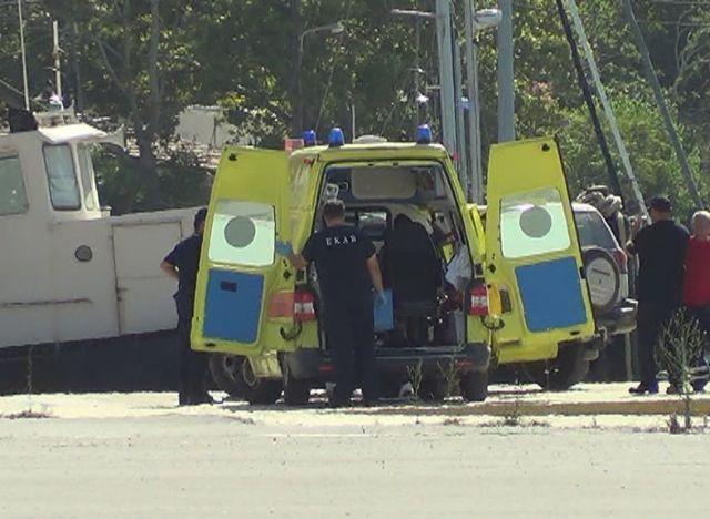 Θεσσαλονίκη: Εκρηξη με έναν τραυματία σε εργοστάσιο στο Νέο Ρύσιο | tovima.gr