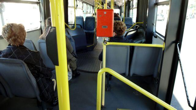Στο 1,40 ευρώ το εισιτήριο στις αστικές συγκοινωνίες από 1η Ιανουαρίου 2016 | tovima.gr