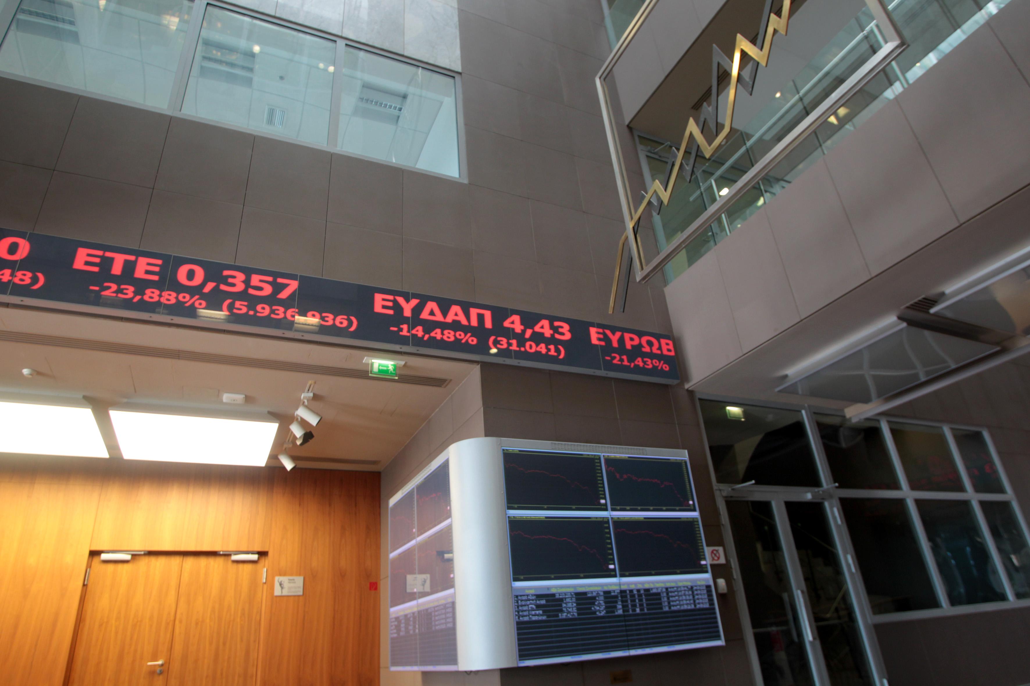 Βουτιά 68% στα κέρδη της ΕΧΑΕ το 9μηνο   tovima.gr