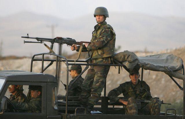 Επίθεση του Iσλαμικού Κράτους σε τουρκική βάση στο βόρειο Ιράκ   tovima.gr