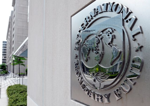 "IMF: ""Greek debt restructure may have been necessary in 2010"" 