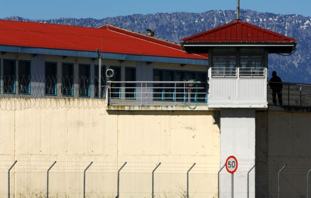 """Paraskevopoulos: """"The abolition of 'Type C' prisons brought calm"""" 