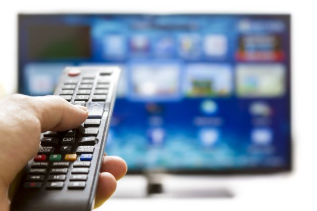 Government decides on issuing 4 nationwide TV broadcasting licenses | tovima.gr