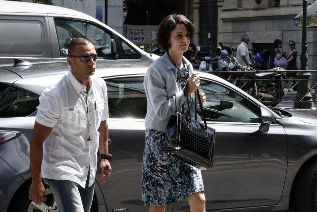 Negotiations with creditor quartet on additional measures begin | tovima.gr