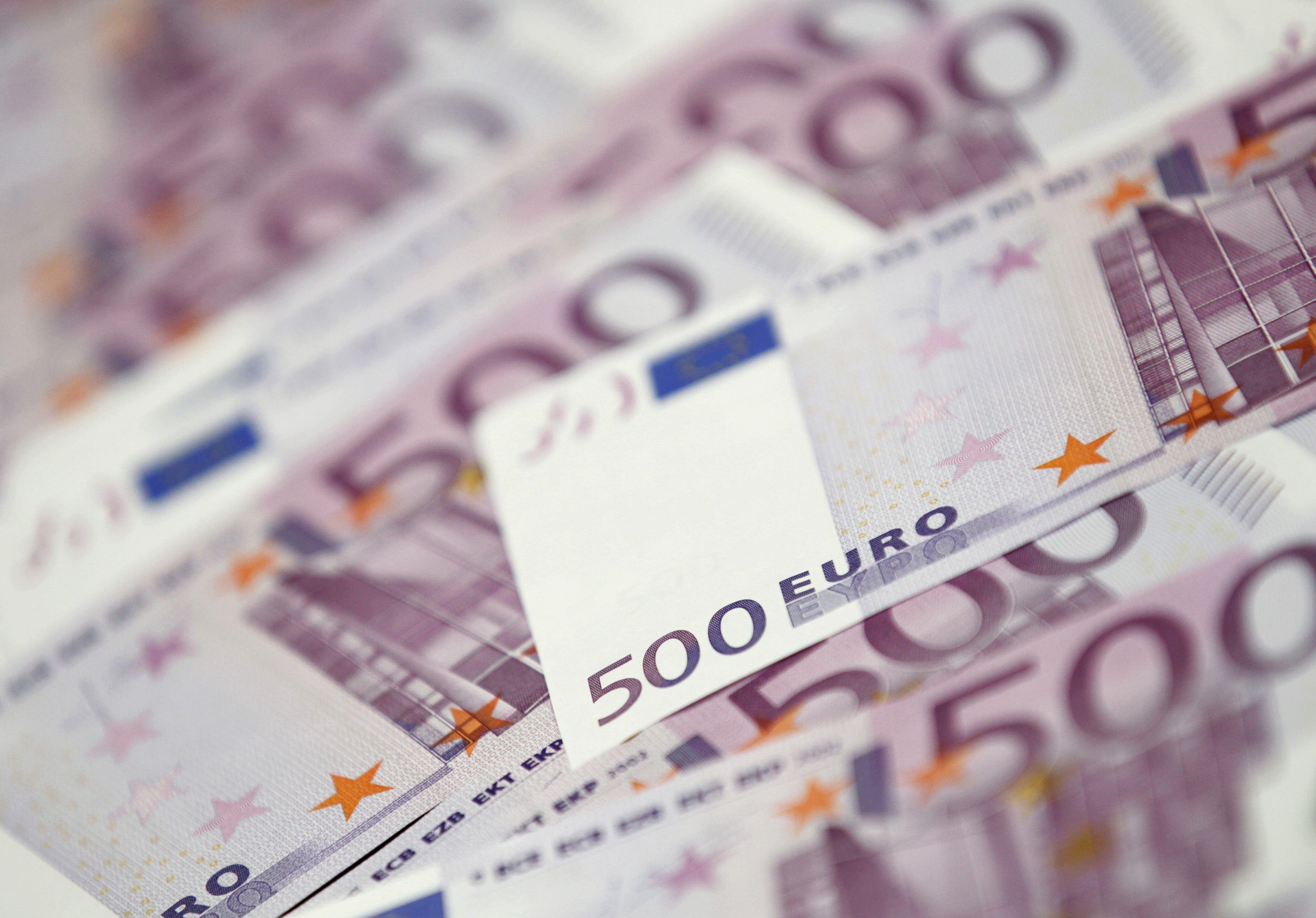 Τέλος εποχής για το χαρτονόμισμα των 500 ευρώ | tovima.gr