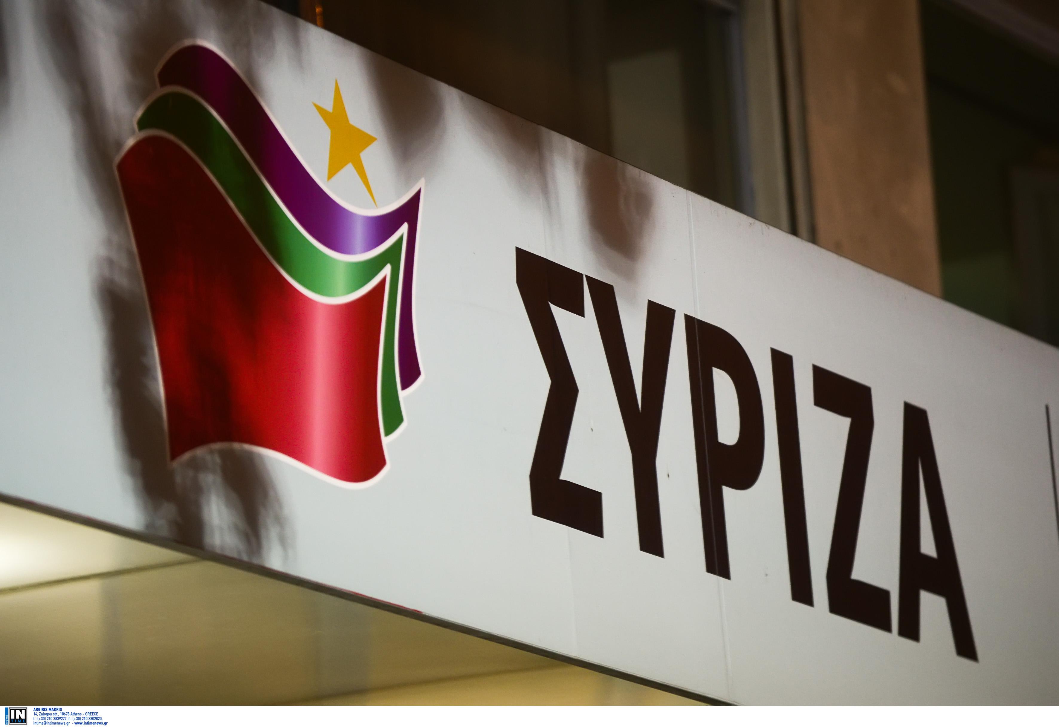 ΣΥΡΙΖΑ: Απαράδεκτη η διαμαρτυρία-κατάληψη των γραφείων από ενστόλους   tovima.gr