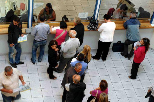 Αύξηση επιστροφών φόρων κατά το τετράμηνο Ιανουαρίου – Απρίλιου   tovima.gr