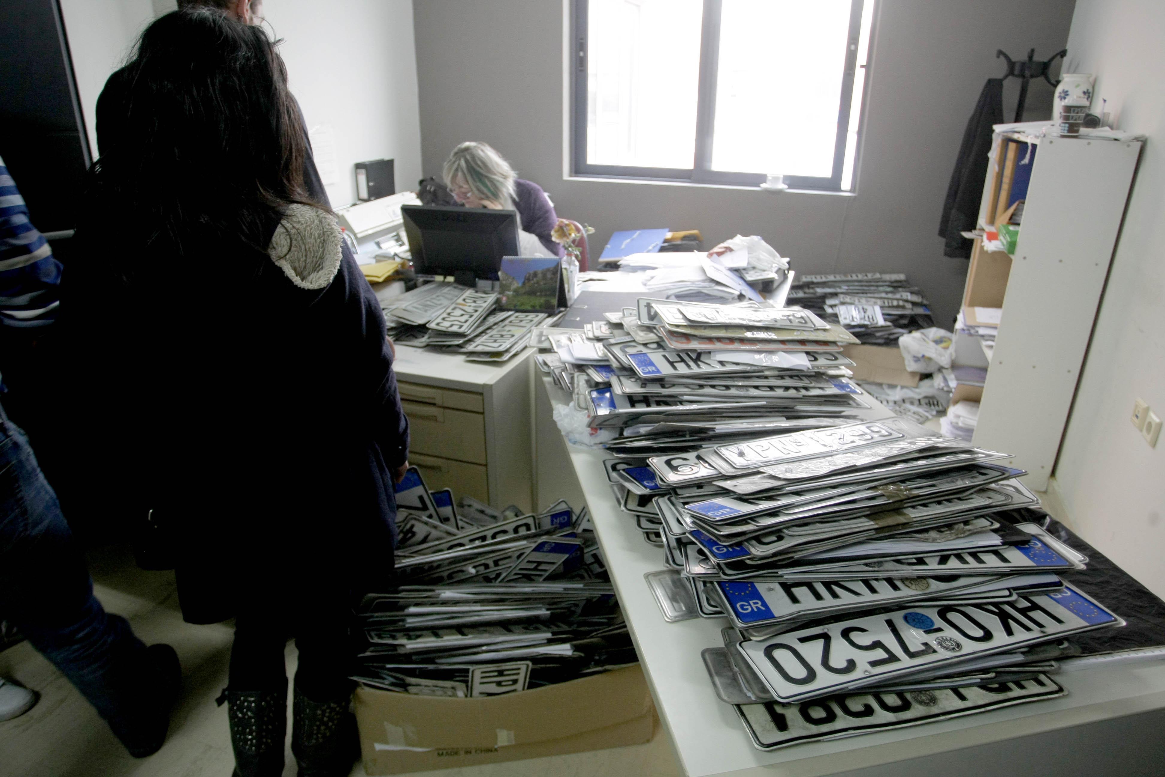 Η εγκύκλιος για την αξιολόγηση στο Δημόσιο | tovima.gr