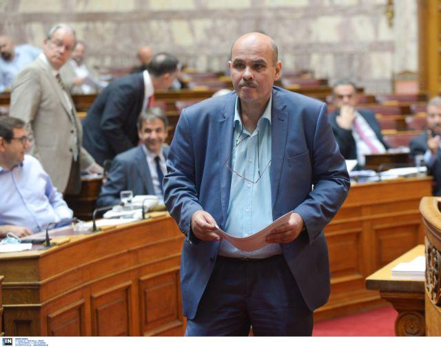 Γ.Μιχελογιαννάκης: Διαψεύδει ότι ιδρύει αντιμνημονιακή τάση | tovima.gr