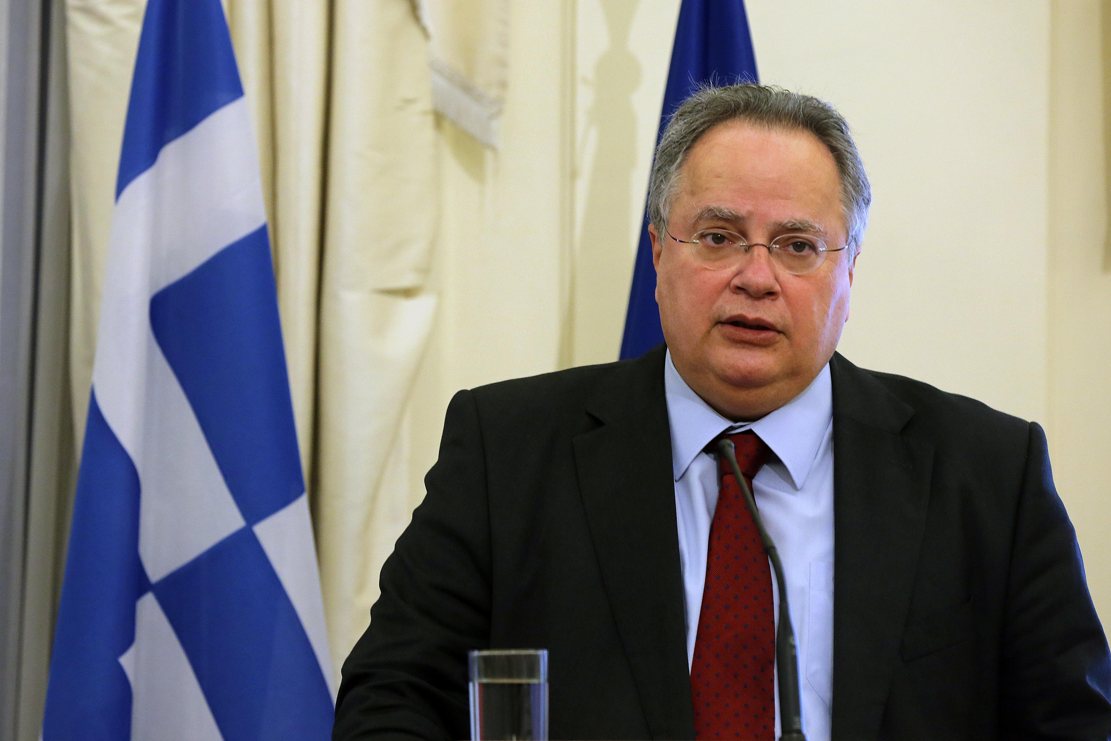 Αθήνα-Βιέννη: Εκτόνωση χωρίς πραγματική ειρήνη   tovima.gr