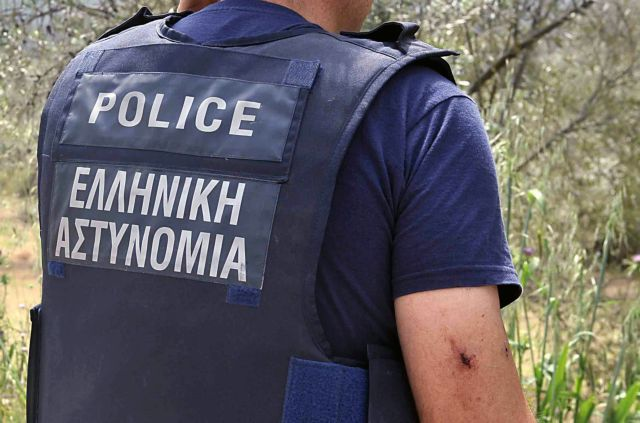 Police arrest barn owners in Thesprotia over decapitated body   tovima.gr