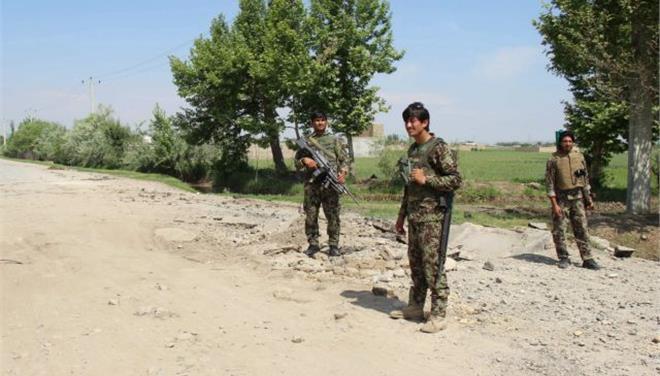 Αφγανιστάν: Νεκροί 12 αντάρτες σε επιχειρήσεις του στρατού | tovima.gr