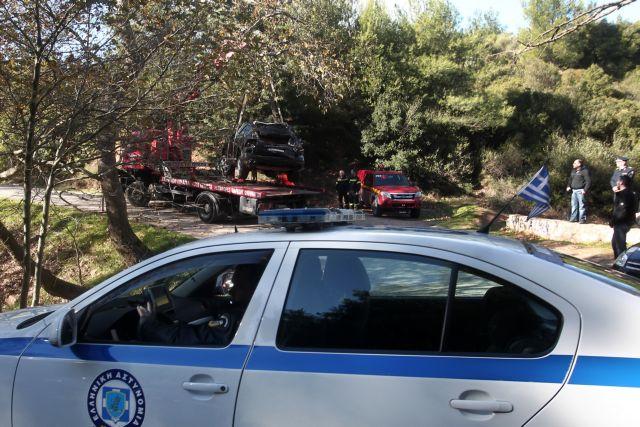 Police suspect vendetta or underworld involved in decapitation | tovima.gr
