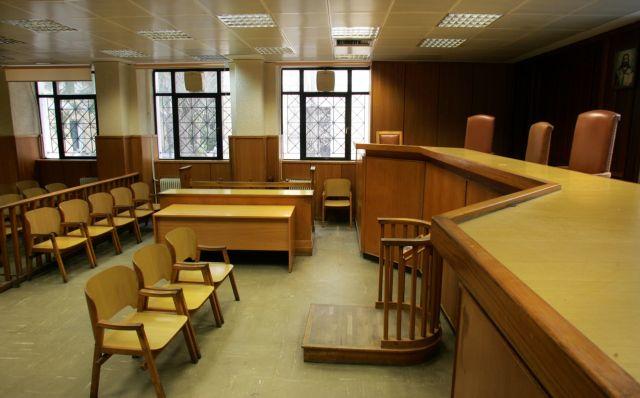 Παράταση της πανελλαδικής αποχής των δικηγόρων έως 24 Μαΐου | tovima.gr