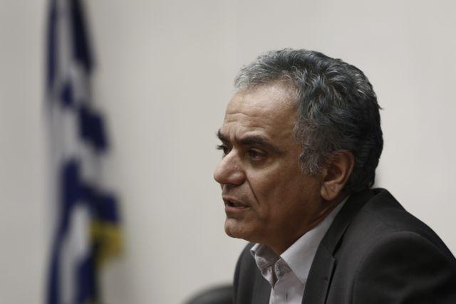 Σκουρλέτης: Ανοιχτό το ενδεχόμενο ειδικού φόρου στο πετρέλαιο κίνησης | tovima.gr